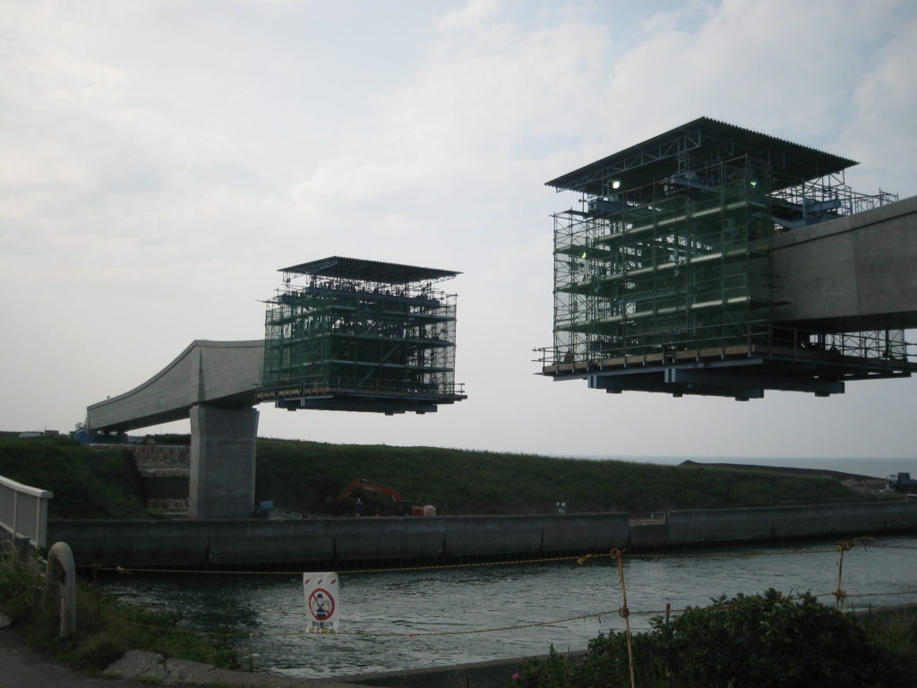 第二糊口の橋2014年